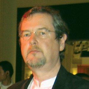 Image for 'Richard Harvey'