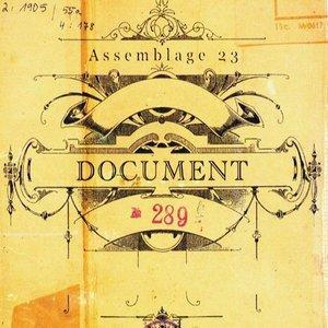 Immagine per 'Document (Original Mix)'