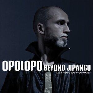 Immagine per 'Beyond Jipangu'
