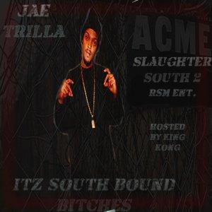 Bild för 'Slaughter South 2[hosted by dj trilla]'