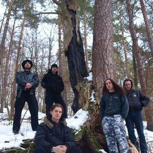 Image for 'Pagan Land'