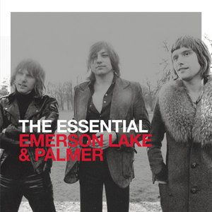 Image for 'The Essential Emerson, Lake & Palmer'