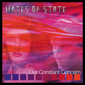 Image for 'Our Constant Concern'