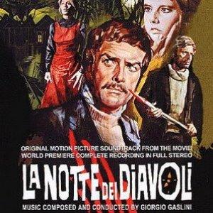 Image for 'La notte dei diavoli'