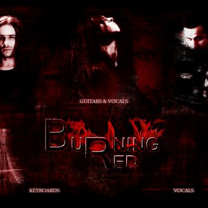 Image for 'Burning Red'