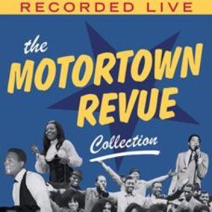 Image for 'Motortown Revue - 40th Anniversary Collection'
