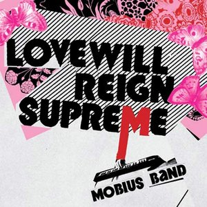 Image for 'Love Will Reign Supreme'
