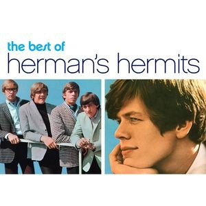 Image for 'The Best of Herman's Hermits (Featuring Peter Noone)'