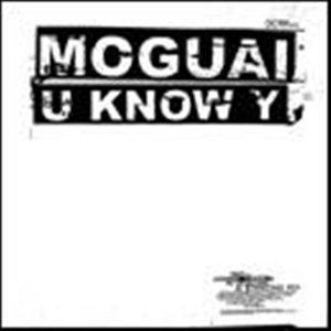 Image for 'U Know Y'