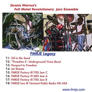 Image for 'FMRJE Legacy'