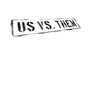 Image for 'US VS. THEM'