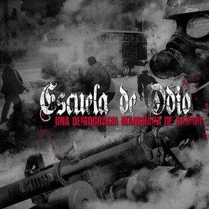 Image for 'Una Democracia Manchada De Sangre'