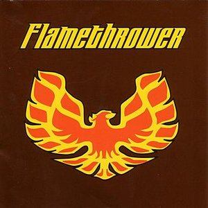 Image for 'Flamethrower'