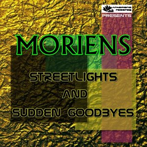 Image for 'Street Lights and Sudden Goodbyes'