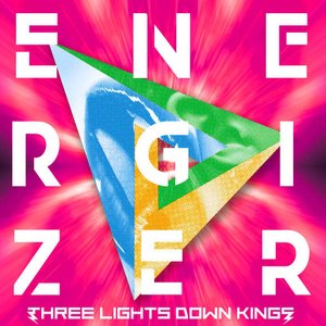 Image for 'ENERGIZER'