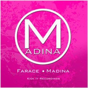 Image for 'Farace - Madina'