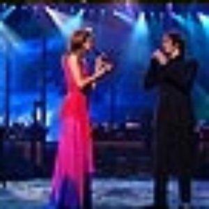 Image for 'Celine Dion and Josh Groban'