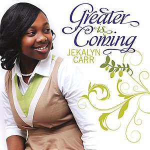 Image for 'Greater is Coming - Radio Version Single'