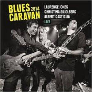 Image for 'Blues Caravan 2014'