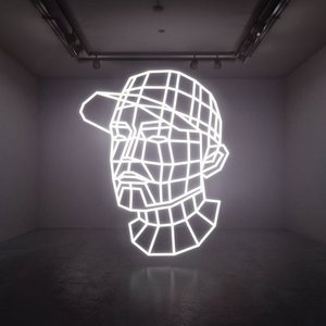 Image for 'Reconstructed: The Definitive DJ Shadow'
