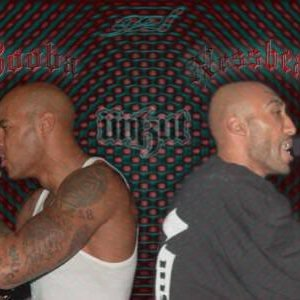 Image for 'BOOBA featuring NESSBEAL'