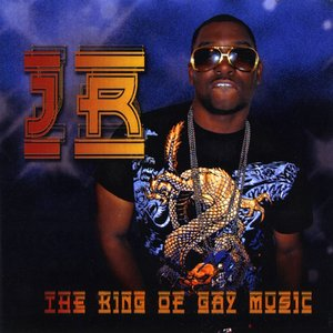 Image for 'The King Of Gay Music'