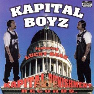 Image for 'Kapital Boyz'