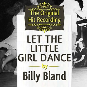Image for 'The Original Hit Recording - Let the Little Girl Dance'