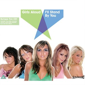 Image for 'I'll Stand by You (Tony Lamezma's Club Romp)'