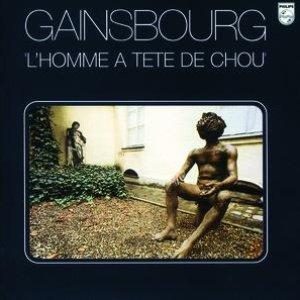 Image for 'L'Homme A Tête De Chou'