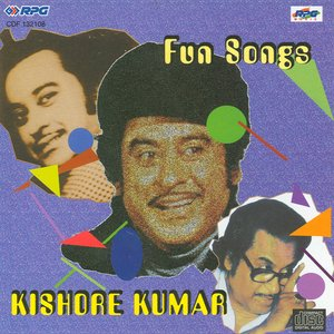 Image for 'Fun Songs - Kishore Kumar'