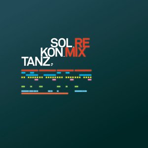 Image for 'Tanzkonsol Remixes'