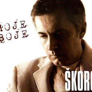 Image for 'Moje boje'