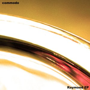 Image for 'Raymond EP'