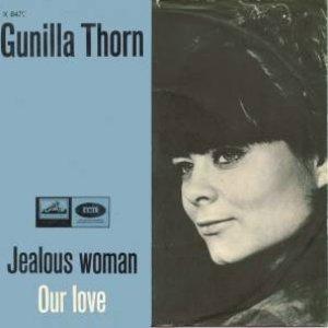 Image for 'Gunilla Thorn'