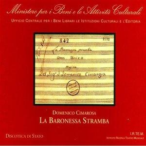 Image for 'La Baronessa Stramba'