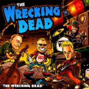 Image for 'The Wrecking Dead'