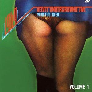 Bild für '1969: Velvet Underground Live, Vol. 1'