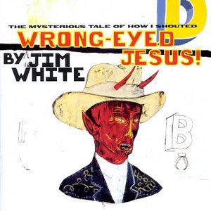 Immagine per 'The Mysterious Tale Of How I Shouted Wrong-Eyed Jesus'