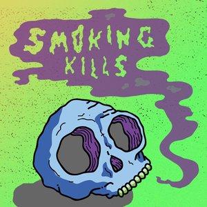 Image for 'Smoking Kills'