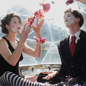 Image for 'The Dresden Dolls'