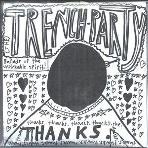 Image for 'thanks.'