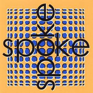 Image for 'SPOKE (Yellow and Blue)'