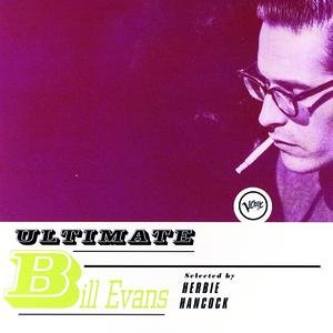 Image for 'Ultimate Bill Evans'