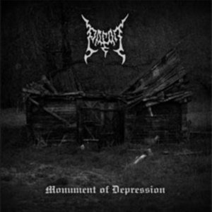 Image for 'Monument of Depression'