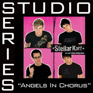 Image for 'Angels In Chorus - Studio Series Performance Track'