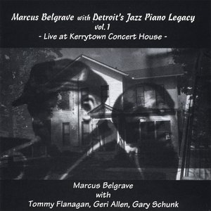 Image for 'Live At Kerrytown Concert House'
