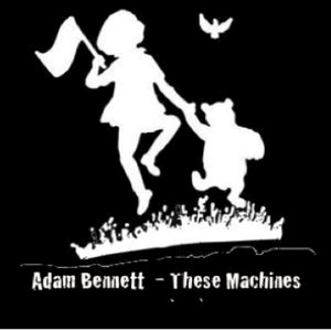 Image for 'These Machines'