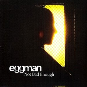 Image for 'Not Bad Enough'
