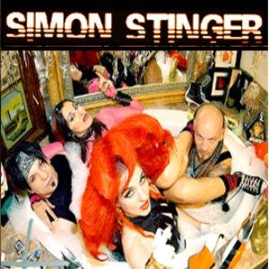 Bild för 'Simon Stinger'